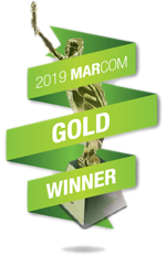 2019 MarCom Gold Award Winner